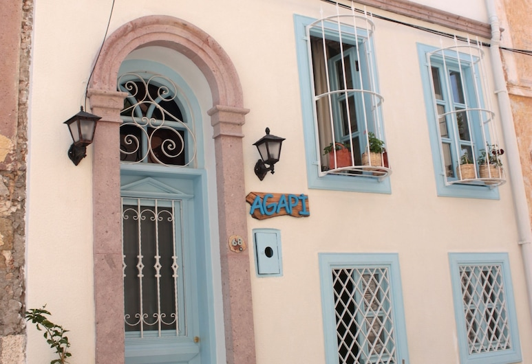 Agapi Guesthouse, Ayvalik