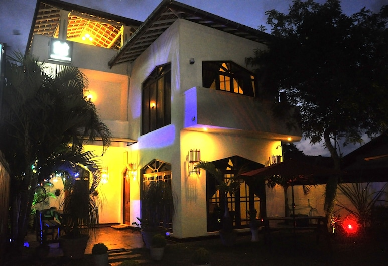 New York Guest House, Negombo