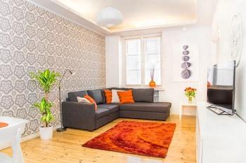 Mynd af Go Happy Home Apartment Lönnrotinkatu 16 í Helsinki
