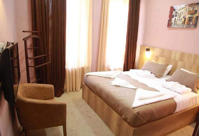 Epic Meidan Hotel, Tbilisi, Standard - kahden hengen huone, Vierashuone