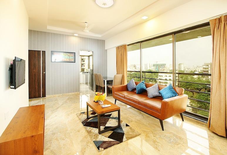 Mumbai House Luxury Apartment, Βομβάη