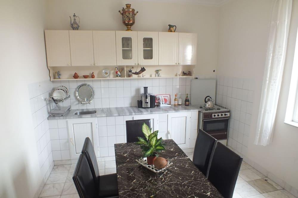 Κοινόχρηστη κουζίνα