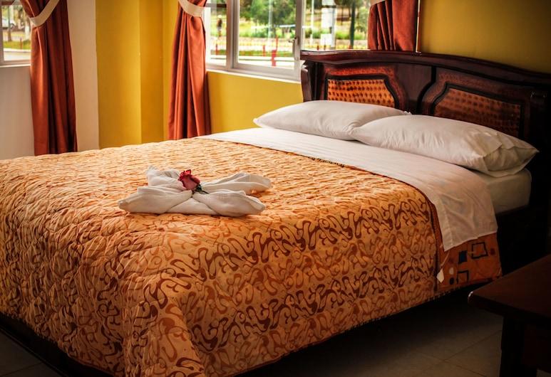 HOTEL EBENEZER, Loreto, Basic-Zimmer, Zimmer