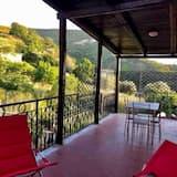 Casa, Varias camas, vista a la colina - Lanai