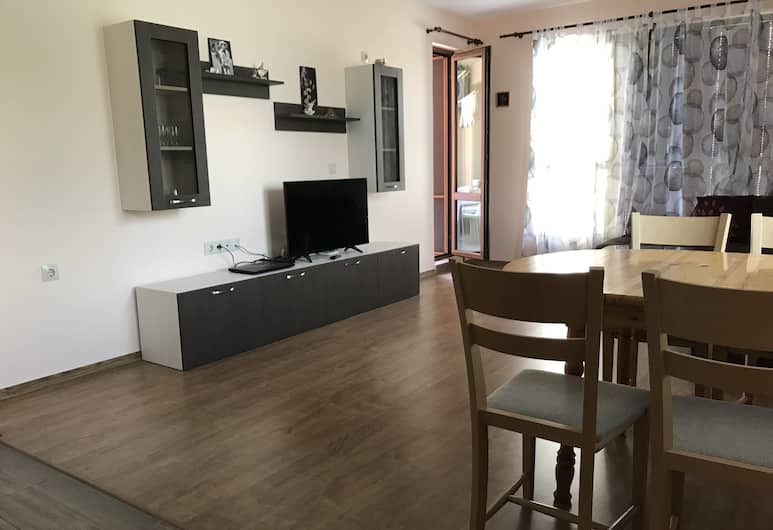 Top Apartament Sarafovo, Burgas