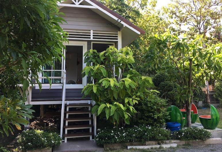 Chomtawan Home, Phetchaburi, Dvojlôžková izba, Hosťovská izba