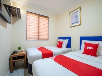 Picture of OYO 89711 Hentian Hotel Kajang in Kajang