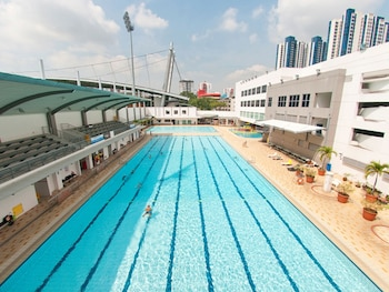 Picture of BEAT. Sports Hostel in Singapore