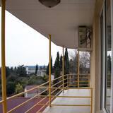 Superior Quadruple Room, Balcony - Balcony