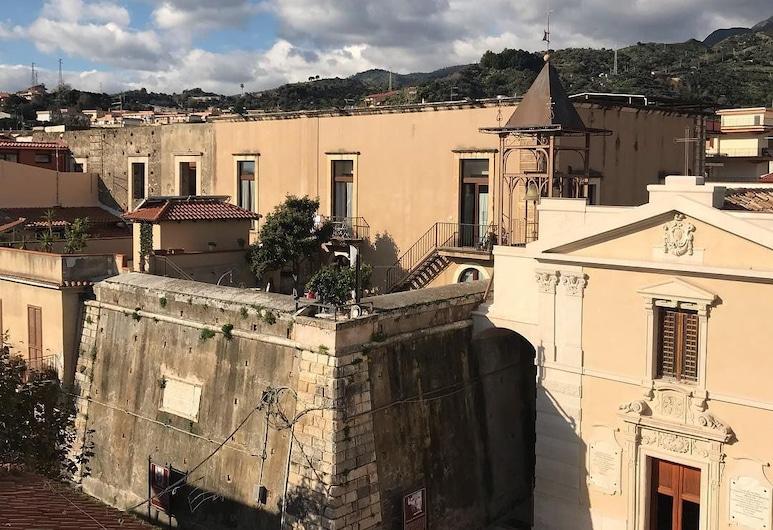 Castello D'Alcontres B&B, Nizza di Sicilia