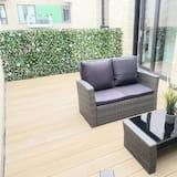 Casa, baño privado (LT Greenwich 3 Bed) - Vista al balcón