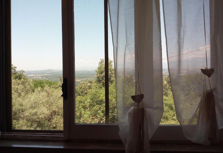 Villaggio Fabra Casa Mia e non solo..., Falvaterra, Land view from property