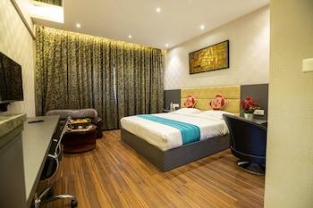 Image de Grand Seasons - The Business Hotel à Bangalore