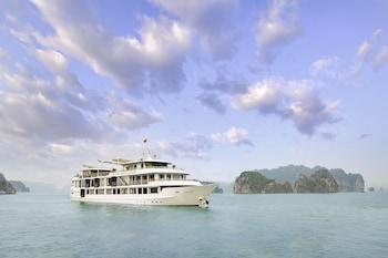 Nuotrauka: Athena Royal Cruise, Ha Longas