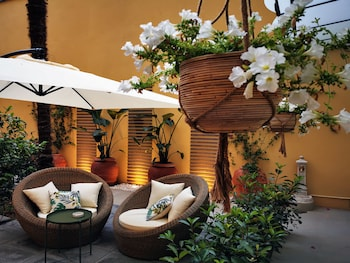 Picture of Renascentia Garden Relais in Florence
