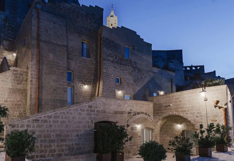 Cenobio Hotel Matera, Matera