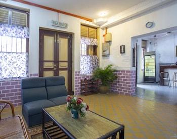 Fotografia do Mari-Mari Guesthouse em Malaca