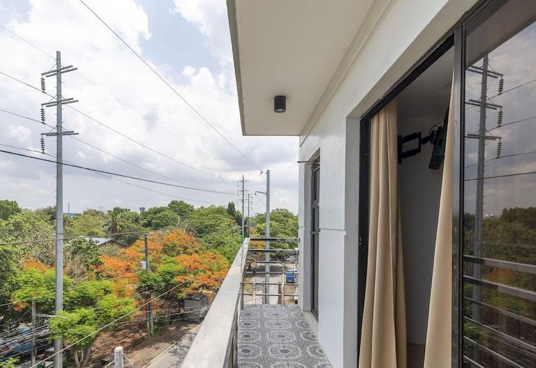 ZEN Rooms Yellowbell Batangas, Batangas City, Deluxe Room, Guest Room