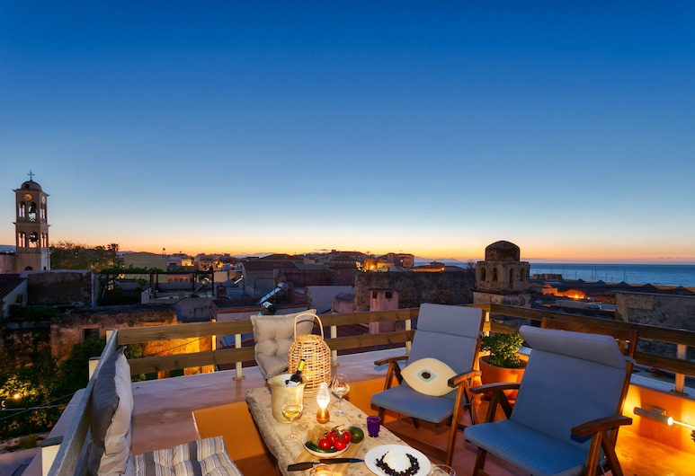 Chania Escapes Old Town-Casa Barchetta- Adults Only, Chania