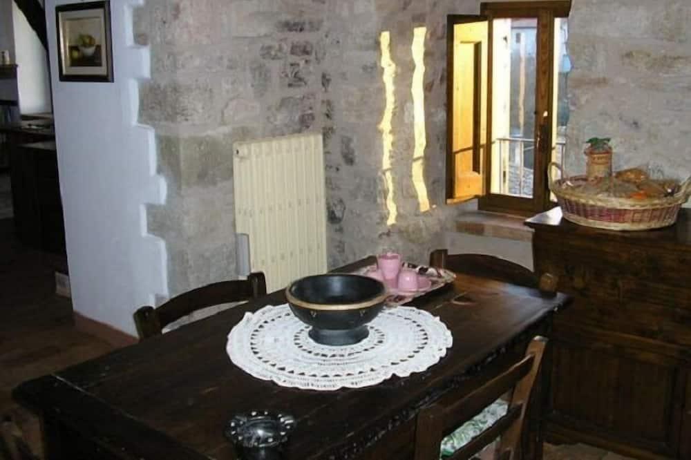 Duplex, 2 Bedrooms (Torre) - In-Room Dining