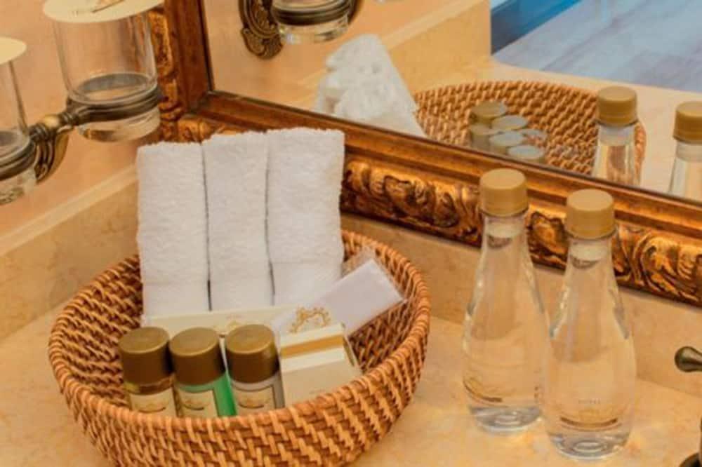 Senior Suite - Bilik mandi