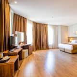 Luksuzna dvokrevetna soba - Dnevna soba