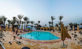 Selline näeb välja Hotel Dar Mezraya Jerba, Midoun
