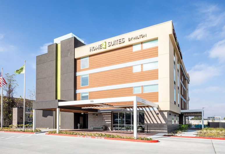 Home2 Suites by Hilton Houston IAH Airport Beltway 8, Houston