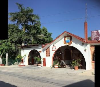 Picture of Villas San Felipe in Bacalar