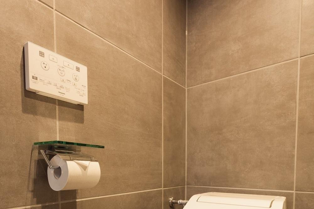 บ้านพัก (haus 5-29) - ห้องน้ำ