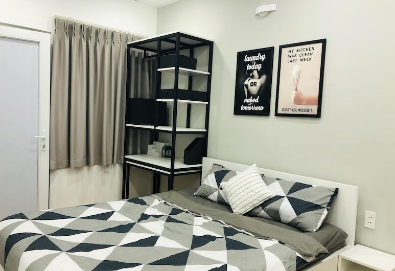Minami Serviced Apartment, Ho Chi Minh City, City Studio, Room