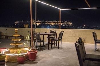 Picture of Hotel Swan Haveli in Jaisalmer