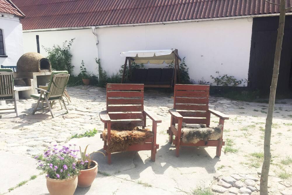 基本雙人或雙床房, 花園景觀 - 特色相片