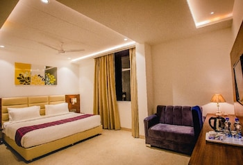 Picture of Hotel Ten Square in Agra