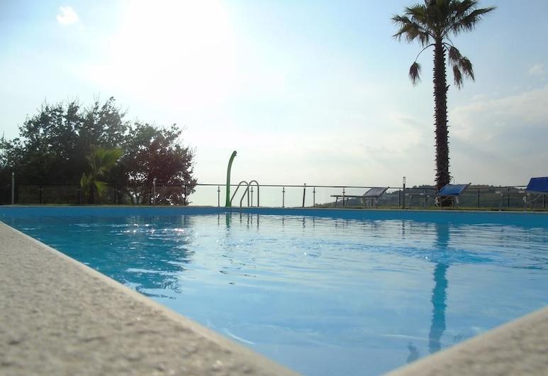 Country House Marj & Jo Resort, Agropoli