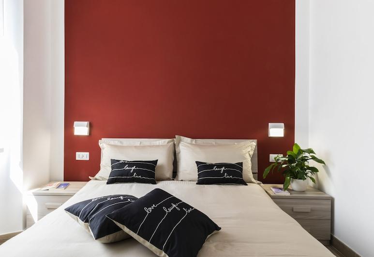 NotaMi - La Dimora Viola di Via Gluck, Milano, Appartamento Comfort, 1 camera da letto, Camera
