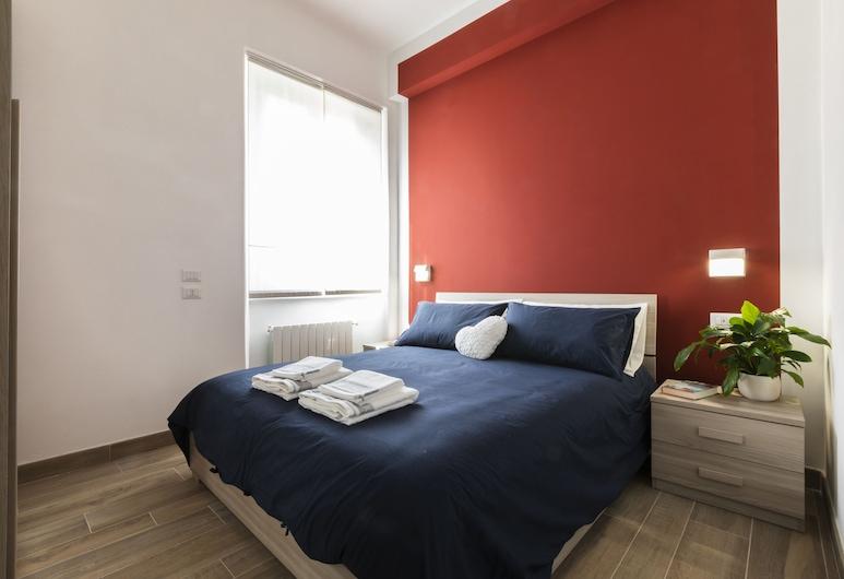 NotaMi - La Dimora Azzurro di Via Gluck, Milan, Comfort Apartment, 1 Bedroom, Room