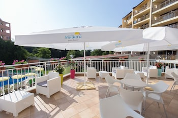 Picture of Madara Park Hotel in Golden Sands