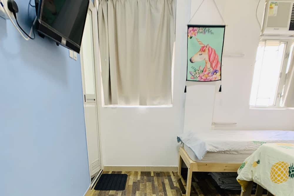 Comfort Triple Room, City View - Guest Room