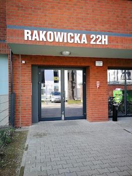 Kraków — zdjęcie hotelu Nova Apartments Rakowicka