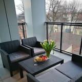 Deluxe Apartment, 2 Bedrooms - Terrace/Patio