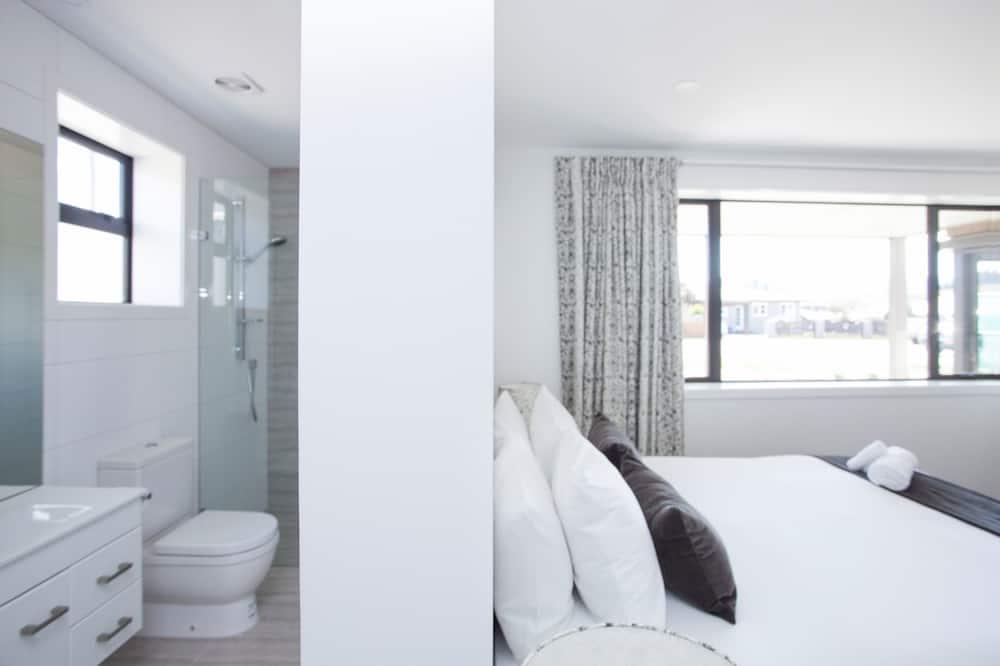 apartman, 5 hálószobával, nemdohányzó - Szoba