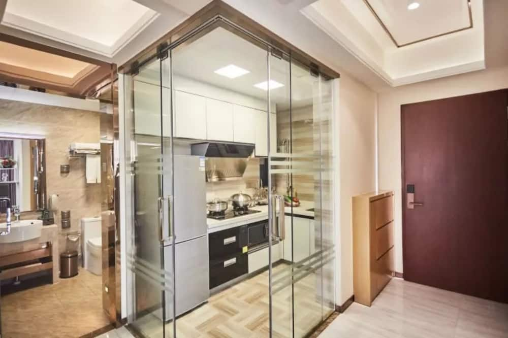 Executive Διαμέρισμα, 2 Υπνοδωμάτια - Μπάνιο