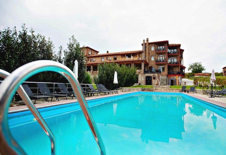 Schuchmann Wines Chateau&Spa, Telavi