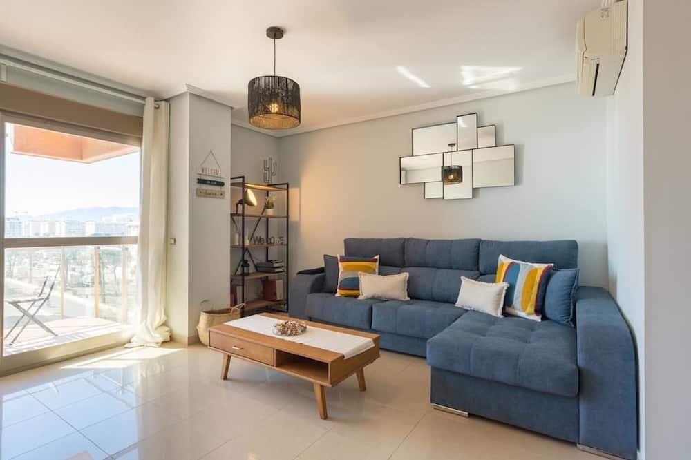 公寓, 3 間臥室, 露台 - 特色相片