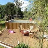 Piscine en plein air
