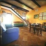 Apartment, 1 Bedroom (Tarquinia) - Living Area