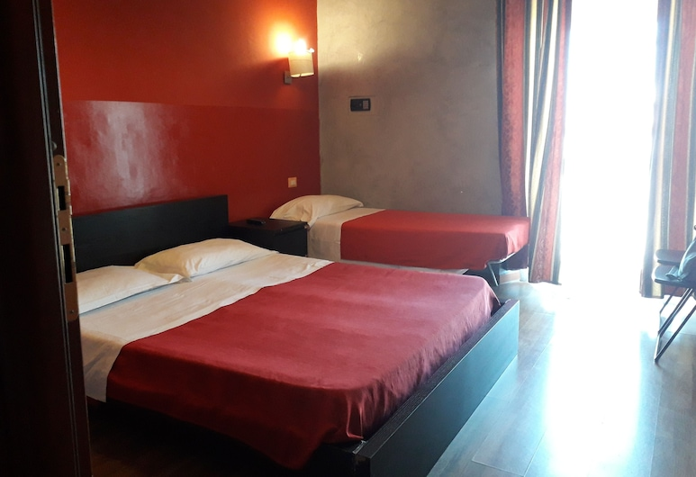 Giolitti Guesthouse, Rome