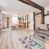 Appartamento (Second Floor) - Soggiorno