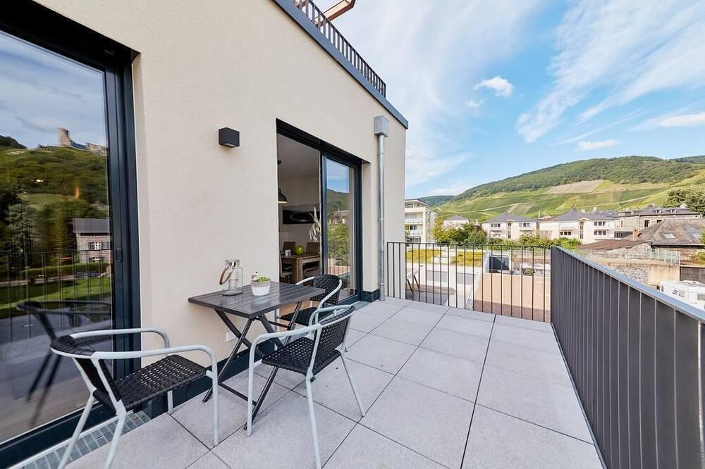 Apartment, Balcony (1) - Balcony
